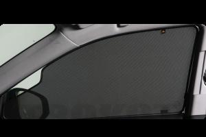 экраны на передние двери с вырезом под курение