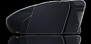 Легальная тонировка - каркасные солнцезащитные экраны на автомобильные стекла Трокот. Доставка по России и СНГ. 3 года гарантии.