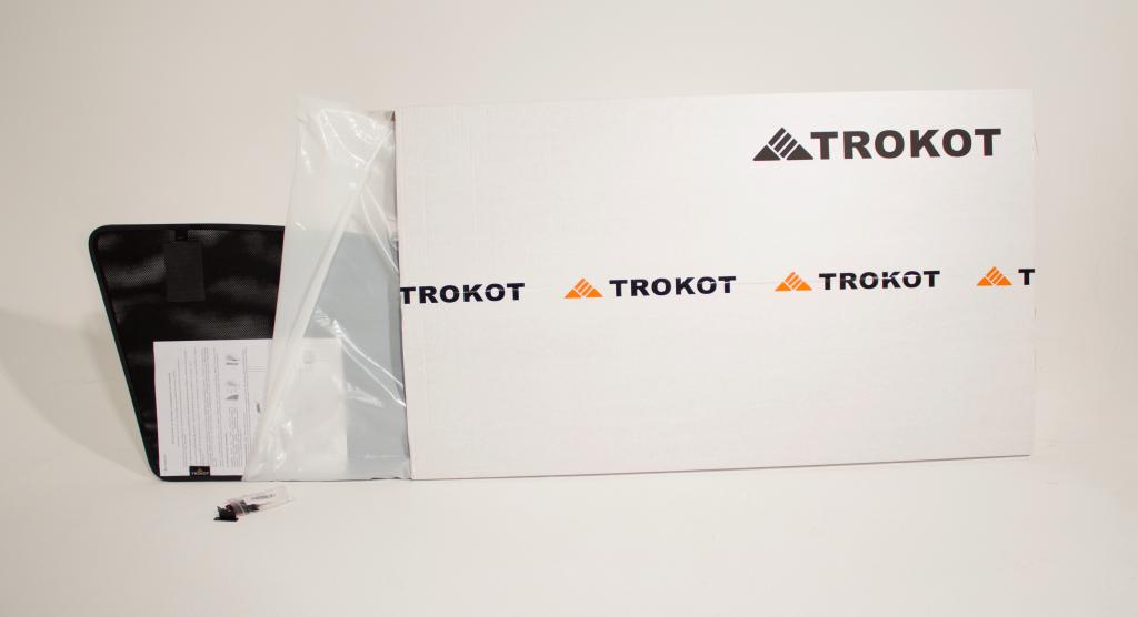 Специальная Упаковка - состоящая из индивидуальной коробки ,защитной пленки и инструкции